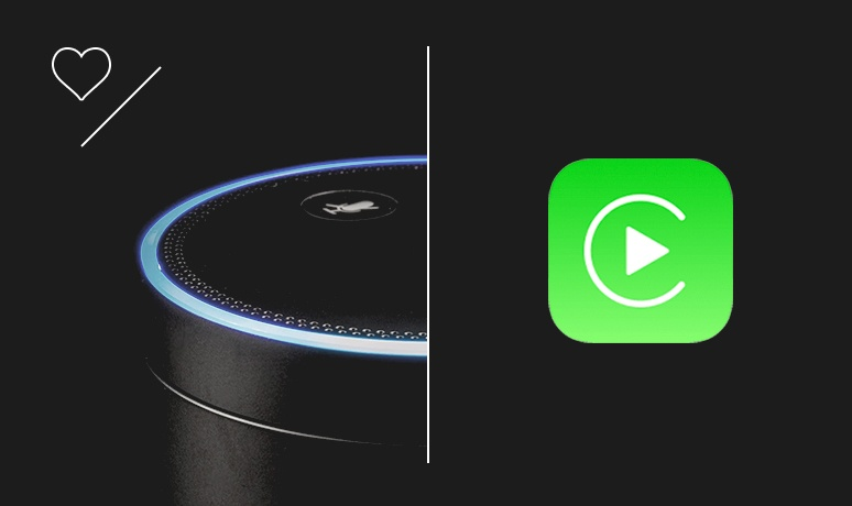 Products We Love: Amazon Echo and Apple CarPlay
